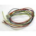 JLF-H 5 pin Wiring Harness