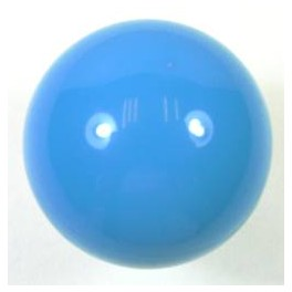 Sanwa Ball Top Blue
